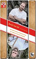 003 «Benji von Ah» 8 Sitzplätze